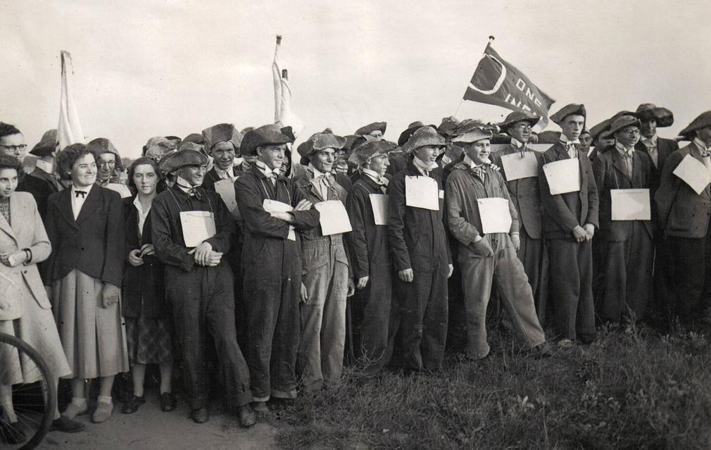 Groenendag 1949